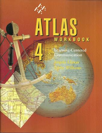 Atlas 4 - Workbook