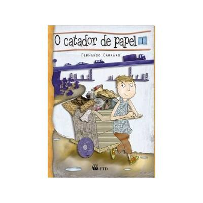 Catador de Papel II