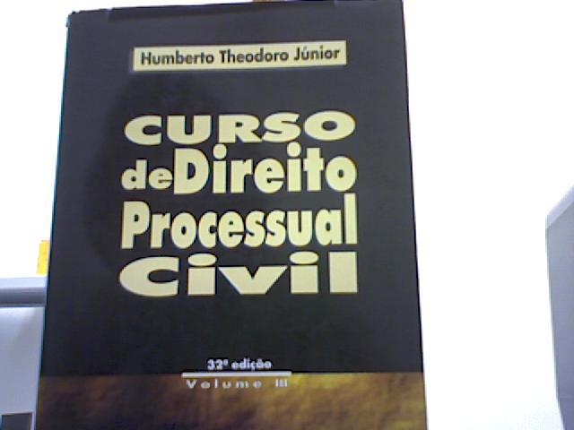 De humberto junior civil direito pdf processual curso theodoro