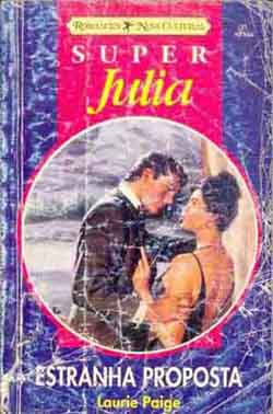 Estranha Proposta - Super Julia - 21