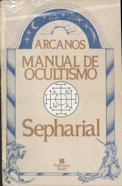 Manual de Ocultismo