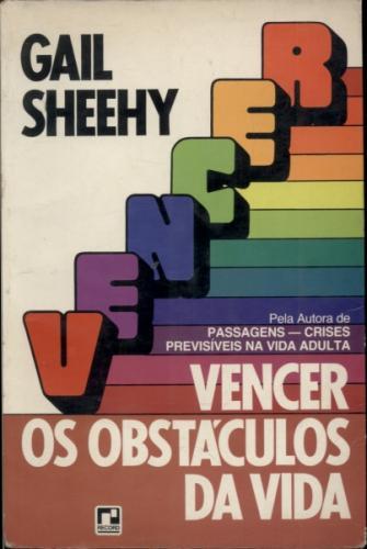 Livro vencer os obstaculos da vida gail sheehy estante virtual vencer os obstculos da vida fandeluxe Gallery