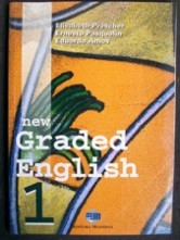 New Graded English 1