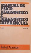 Manual de Psicodiagnostico e Diagnostico Diferencial