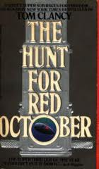 c06b9f5ea45ee Busca  livro em ingles tom clancy the hunt for red october   Estante Virtual