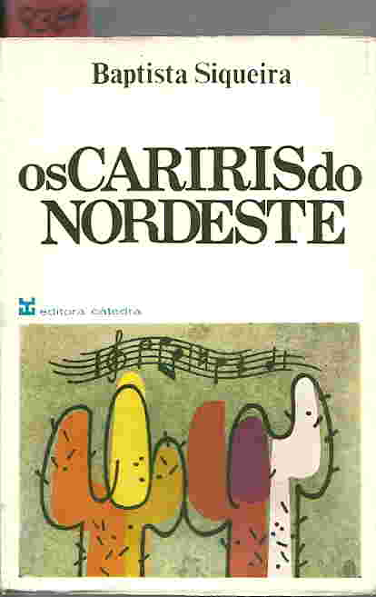 Os Cariris do Nordeste