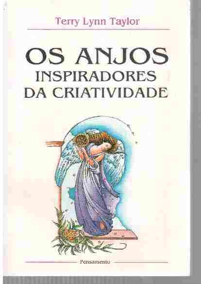 Os Anjos Inspiradores da Criatividade