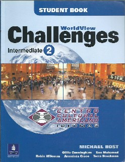 World View Challenges - Intermediate 2 - Student Book