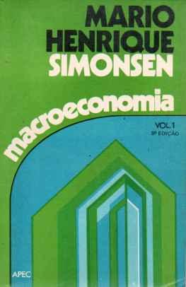 Macroeconomia Vol 2