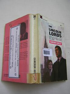 The Lincoln Lords