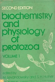 Biochemistry and Physiology of Protozoa
