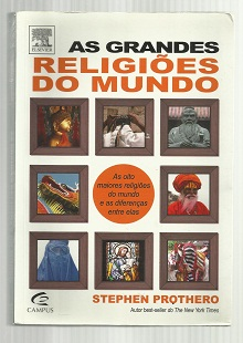 As Grandes Religiões do Mundo