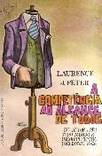 A COMPETENCIA AO ALCANCE DE TODOS de LAURENCE J PETTER pela JOSE OLYMPIO (1974)