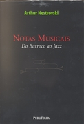 Notas Musicais do Barroco ao Jazz