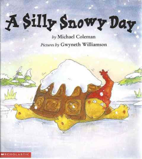 A Silly Snowy Day