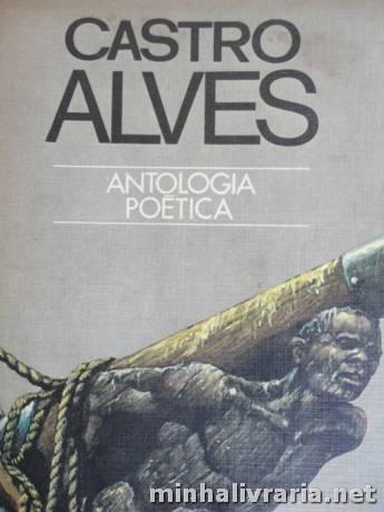 Antologia poética de Castro Alves pela INL (1971)