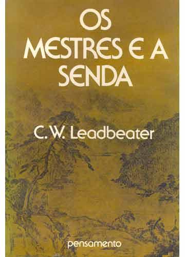 Os Mestres e a Senda