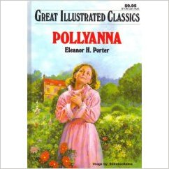 Great Illustrated Classics Pollyanna