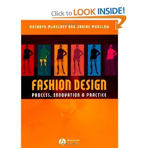 Fashion Design: Process, Innovation e Practice