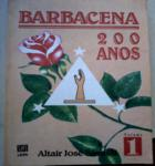 Barbacena 200 Anos Volume 1