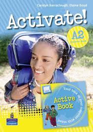 Activate A2 Students Book