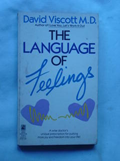 The Language of Feelings