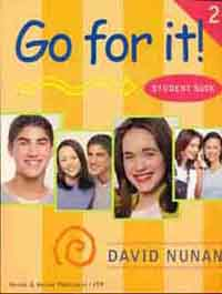 Go For It 2 Student Book