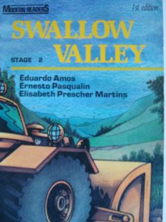 Swallow Valley