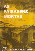 As Paisagens Mortas - Autografado