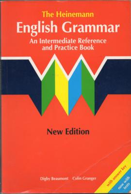 The Heinemann Elementary English Grammar
