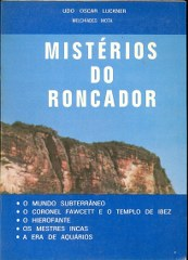 Mistérios do Roncador