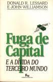 Fuga de Capital e a Dívida do Terceiro Mundo