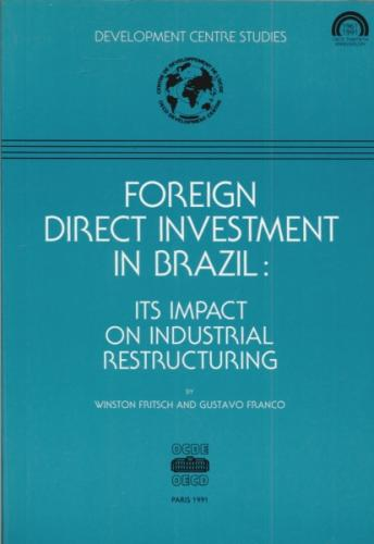 Foreign Direct Investment in Brazil