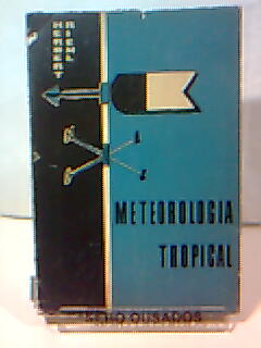Meteorologia Tropical