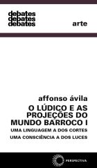 O Ludico e as Projecoes do Mundo Barroco