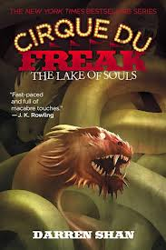 Cirque Du Freak - the Lake of Souls