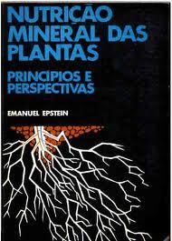 Nutrição Mineral das Plantas - Princípios e Perspectivas