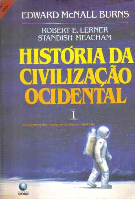 História da Civilização Ocidental