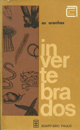 Invertebrados - as Aranhas