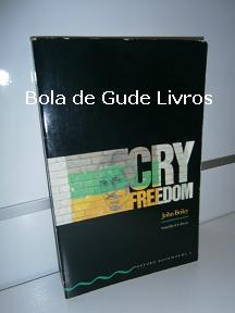 Cry Freedom - Simplified Edition