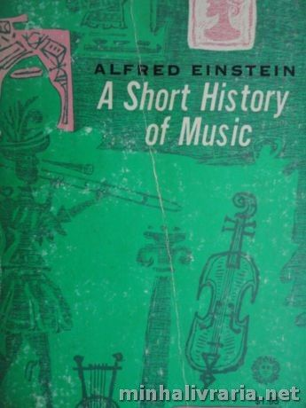 A Short History of Music
