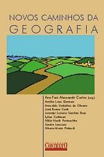 Novos Caminhos da Geografia