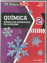 Química 1 Moderna Plus - Química na Abordagem do Cotidiano (box )