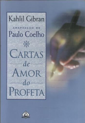 Cartas de Amor do Profeta