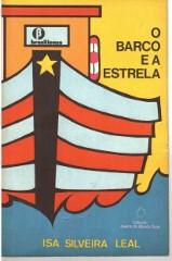 7e3fb9e1691d5 O Barco e a Estrela. Isa Silveira Leal