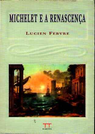 Michelet e a Renascença