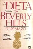 A Dieta de Beverly Hills de Judy Mazel pela Record (1983)