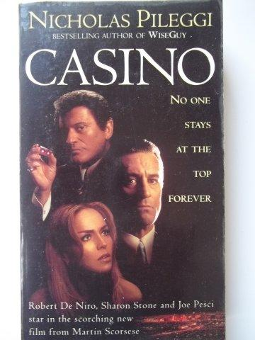 Casino : no One Stays At the Top Forever (inglês)