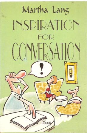 Inspiration For Conversation