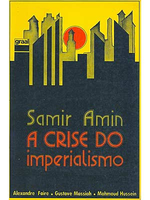 A crise do imperialismo